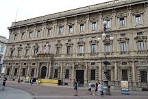 Palazzo Marino, Milan, Italy
