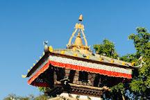 Barahi temple, Pokhara, Nepal