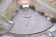 Cine Drive-In, Brasilia, Brazil