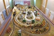 Cheyenne Depot Museum, Cheyenne, United States