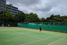 Shinagawa Park, Shinagawa, Japan
