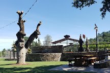 Cache Creek Vineyards & Winery, Clearlake Oaks, United States