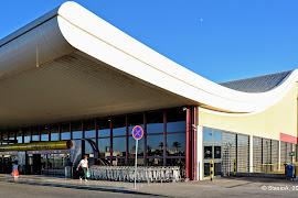 Аэропорт  Faro FAO