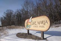 Lake Maria State Park, Monticello, United States