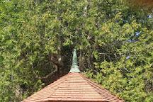 Asticou Terraces / Thuya Garden, Northeast Harbor, United States