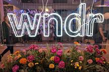 wndr museum, Chicago, United States