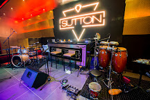 Sutton Club, Bogota, Colombia