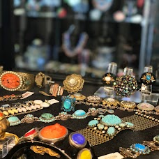 Alexandra May Jewellery