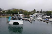 Port Stephens Parasailing, Nelson Bay, Australia