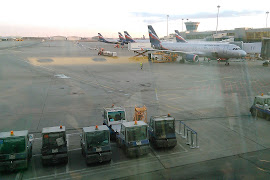 Аэропорт   Moscow Sheremetyevo