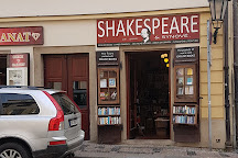 Shakespeare and Sons, s.r.o., Prague, Czech Republic