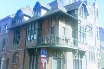 Escape Room Gent, Ghent, Belgium