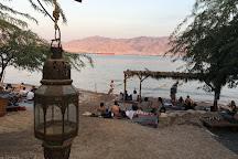 Mosh Beach, Eilat, Israel