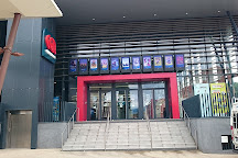Cinema Mega CGR, Draguignan, France