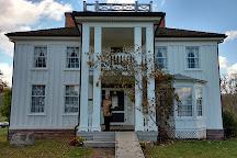 Pearl S. Buck Birthplace Museum, Hillsboro, United States