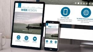 IT-WEBDESIGN - GET YOUR WEB! 💖◕‿◕💖