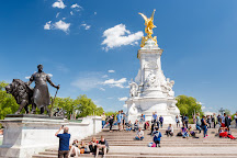 Victoria Memorial, London, United Kingdom
