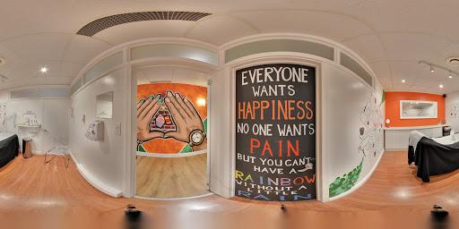 Allure Body Bar - Toronto's Best Waxing | Toronto Google Business View