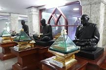 Wat Asokaram, Samut Prakan, Thailand