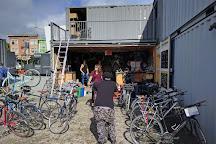CityRide Bike Rentals, San Francisco, United States