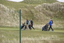 Lahinch Golf Club, Lahinch, Ireland