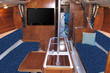 Pacifica Sailing Charters, San Diego, United States