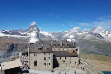 Gornergrat, Zermatt, Switzerland