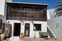 Casa / Museo Cesar Manrique, Haria, Spain