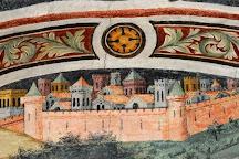 Museo Diocesano e Battistero Paleocristiano, Albenga, Italy