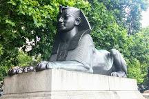 Cleopatra's Needle, London, United Kingdom