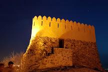 Al Bidya Mosque, Fujairah, United Arab Emirates