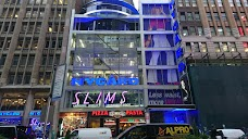 Times Sq-42 St Station new-york-city USA