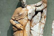 Archaeological Museum of Corinth, Corinth, Greece