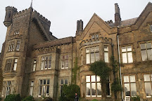 Stradey Castle, Llanelli, United Kingdom