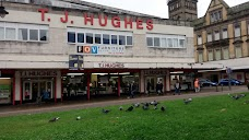 TJ Hughes liverpool