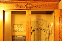 Babe Ruth Birthplace and Museum, Baltimore, United States