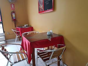 CAFETERIA SAN GUCHITO 1