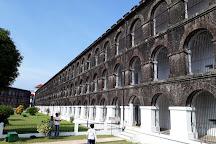 Cellular Jail, Port Blair, India