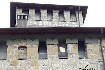 Castello Manservisi, Porretta Terme, Italy