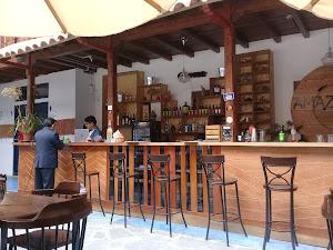 Amazonika Restaurant 0