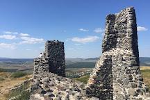 Castle of Csobanc, Gyulakeszi, Hungary