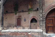 Palazzo Grassi, Bologna, Italy
