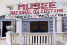Musee National des Costumes, Grand Bassam, Ivory Coast