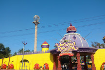 VGP Universal Kingdom, Chennai, India