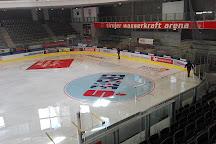 Olympiaworld, Innsbruck, Austria