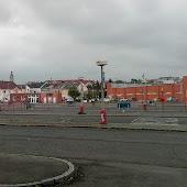 Автобусная станция   Kutná Hora