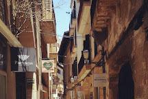 Paroness Boutique, Palma de Mallorca, Spain