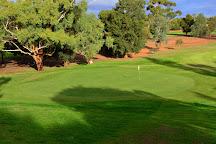 Waikerie Golf & Country Club, Waikerie, Australia