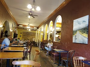 White Hart Cafe
