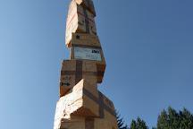 art-lodge Skulpturenpark kunstalm, Afritz, Austria